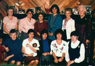 1985 SCQG